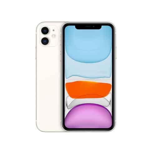 Apple iPhone 11 256GB MHDQ3HNA price in Chennai, hyderabad
