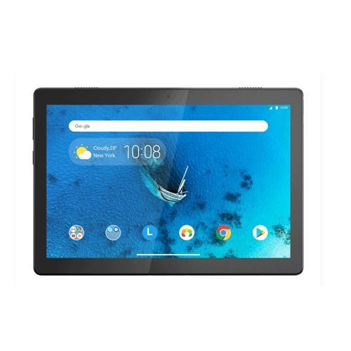 Lenovo M10 25.4cms Slate Black ZA4K0013IN Tablet price in Chennai, hyderabad