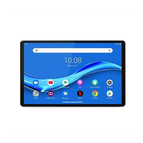 Lenovo M10 25.6cms Slate Black Tablet price in Chennai, hyderabad