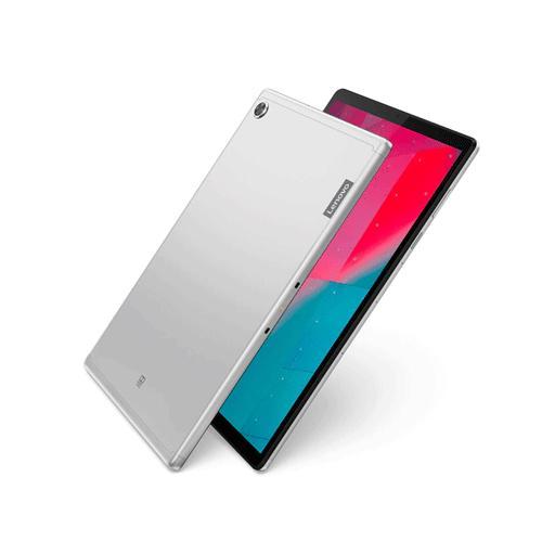Lenovo M10 FHD Plus 26.1cms Platinum Grey Tablet price in Chennai, hyderabad