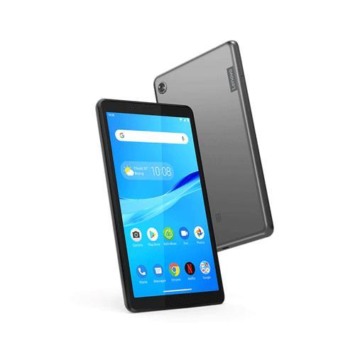 Lenovo M7 17.78cms Iron Grey Tablet price in Chennai, hyderabad