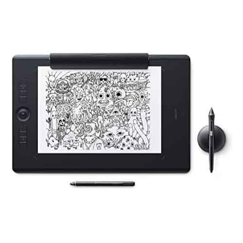 WACOM INTUOS PRO LARGE PAPER EDITION PTH 860 K1 CX TABLET price in Chennai, hyderabad