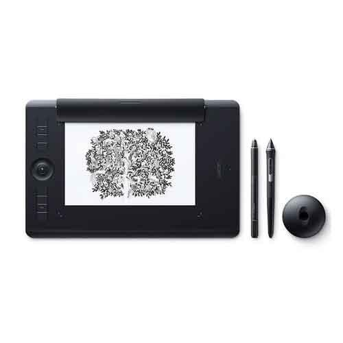 WACOM INTUOS PRO PAPER EDITION PTH 660 K1 CX TABLET price in Chennai, hyderabad